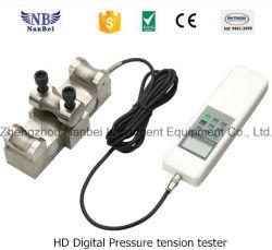 Force max 200KN Digital pressiomètre Testeur de tension
