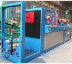 O fio de aço Debeading do Extrator da Máquina para Pneus de Caminhão
