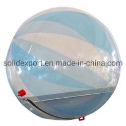 PVC/TPU materiali Pallina gonfiabile per acqua per il parco acquatico