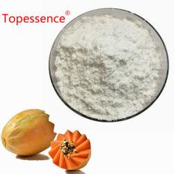 高品質の自然な粉のパパインの酵素CAS 9001-73-4