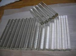 Удалите боросиликатного стекла стержень Od2--30мм