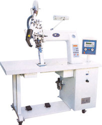 A Emenda da máquina de vedação de ar quente (YC2004-A)