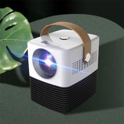 Nouvelles LED à puce Mobile Home cinéma Mini projecteur Pico Android