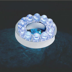 LED-helles Brunnen-Licht-Aquarium-Unterwasserlicht Lr-A12