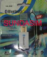Adaptador USB Bluetooth Dongle \(SBTD688)
