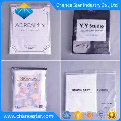 Custom напечатано LDPE пластмассовые блокировки подушки безопасности для упаковки одежды