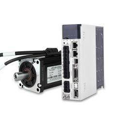 새로운 AC 서보 모터/서보 모터 및 드라이버 키트(CANopen 포함 기능 200W 400W 600W 750W