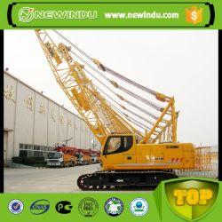 maquinaria de construcción de la grúa pluma 55 toneladas de grúa sobre orugas hidráulica Xgc55 en Stock para elevación de construcción