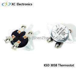 La soldadora 250V 40un interruptor de temperatura