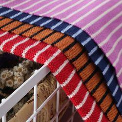 Novo Design de fio duplo Piqué Terry de tecido de algodão Blusa com capuz têxteis cubra 100 Francês de algodão com argolas (tecidos de malha