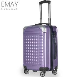 2020 고품질 PC 하드 케이스 여행 휴대 가방 트롤리 백 3개 세트