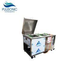 منظف كهروترولتروليتال بالموجات فوق الصوتية 40 كيلو، 30 لتر، من المطاط الطبي فوق الصوتي التنظيف
