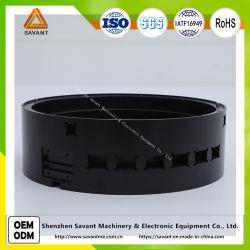 Maquinado CNC de piezas de metal de Instrumentos y aparatos de análisis médicos