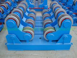 Rotella di srotolamento della saldatura del rullo del tubo di DIY da vendere