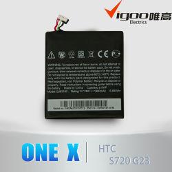 Eine ursprüngliche Batterie Bj83100 1800mAh x-G23 für HTC