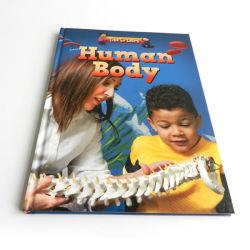 الأطفال [هارودبك] كتاب [Printing بريس]