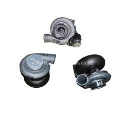 Dongfeng 6CT8.3 Engine Hx40W HolsetターボCharger 4051343/2881893/2840916
