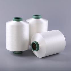 Kationisches Dyable Polyester-Garn Oeko Designpreis-85c