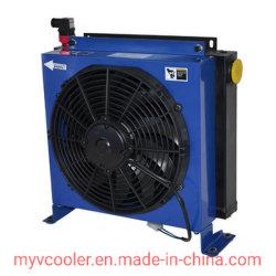 Excelente Anti-Seismic do radiador de alumínio com o ventilador do arrefecedor de óleo hidráulico