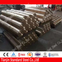 C95400 de la barra de bronce de aleación de aluminio sólido Barra redonda de bronce