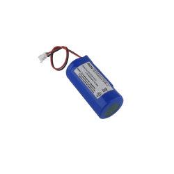 Batería recargable de ión litio 19,2wh 32700 cilíndrico Batería 6000mAh