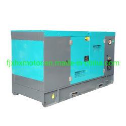 La preuve Rainning 100kVA 80kVA 120kw silencieux générateur diesel à faible bruit pour les ventes