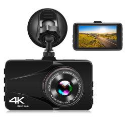 Mais Populares Mini carro câmara DVR H. 265 Dash Cam 1440p Gravador de condução