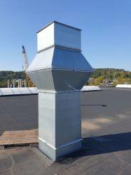 Certificado CE Alquiler de cabina de pintura en Spray Spray stand personalizado por completo el proyecto con el gasóleo calefacción