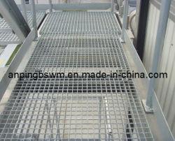 خبيص صنع وفقا لطلب الزّبون فولاذ حاجز مشبّك (كلّ حجم)