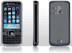 Мобильный телефон WiFi (T518I)