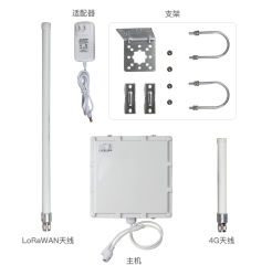 Interruptor de Controle Remoto sem fio do Gateway Lorawan