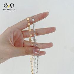 2021 새로운 패션 피스 체인 디자인 액세서리 Ins Necklace 귀금속