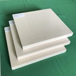 Cartone di fibra di ceramica refrattario del materiale di isolamento termico per la fornace industriale