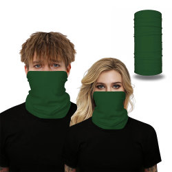Nuevo diseño de moda barata Bandana tubular de impresión personalizado