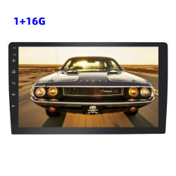 OEM Play Music USB Tracking Device 10-inch Android 9.1-navigatie GPS Tracker-subwoofers Car Video