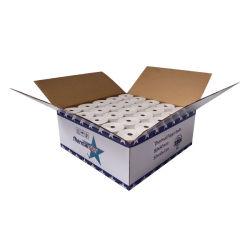 Tipo di carta rullo del registratore di cassa di larghezza 80mm 57mm del documento termico di posizione