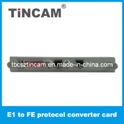 E1 - Fe 프로토콜 변환기 카드