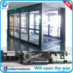 Mecanismo de porta automática comercial 2017 Nova Versão ES200