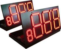 Gaspreis-Wechsler (LMD-GP24-090-1S-SR/Y/G-B)