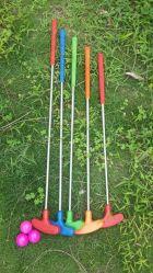 Promoção e colorida mini-golfe Putters)