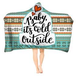 Теплый Sweatshirt для взрослых с берберского флис черный справиться худи офсетного полотна