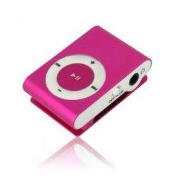 Farben der Kartenleser-MP3-Player-Einschließung TF-Karten-Support/5 vorhanden (AE-BR-M35)