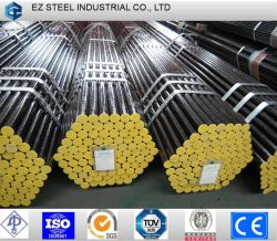 Buiding Structureの鋼鉄Pipe A335 Alloy Seamless Pipe