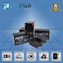12V7ah/12V7.2ah/12V7.5ah/12V9ah аккумулятор хранения герметичные свинцово-кислотные батареи ИБП