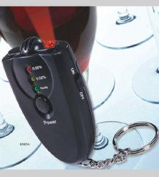 № модели6360A спирт тестер с задержкой дыхания