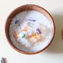 Le riz blanc Konjac directe du fabricant de délicieux et délicat du riz