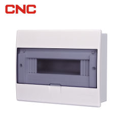 المنصهر المجمع المُثبَّت بشكل متساطح 24 وضاغًا عالي الجودة CNC صندوق (صناديق التوزيع الكهربائية) (صناديق التقاطع المُصهر)