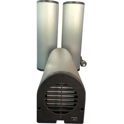 UV-C Surface Disinfection Car Use Air Sterilizer Cleaner(PCT-11-D)
