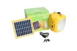 Lampada Solare A Led Ricaricabile Con Caricabatterie Per Telefono Cellulare