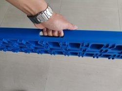 Estera de Tracción Tracción de los neumáticos de emergencia vía esteras de recuperación de la extracción del vehículo placas atrapado el agarre del neumático Snow Ice Arena barro